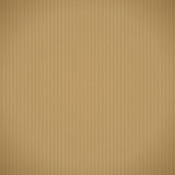 Corrugated cardboard background Stock Photos