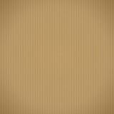 Corrugated cardboard background. Realistc corrugated cardboard texture background Stock Photos