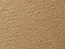 Corrugated cardboard blank sheet Stock Photography