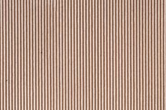 Corrugated cardboard or brown paper box sheet texture for background. Corrugated cardboard or brown paper for design, box sheet texture for background royalty free stock images
