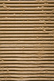 Corrugated Cardboard Texture Stock Photo