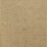 Corrugated carton paper sheet Royalty Free Stock Photo