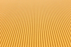 Corrugated fiberboard texture as background Royalty Free Stock Image