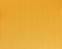 Corrugated fiberboard texture as background Royalty Free Stock Images