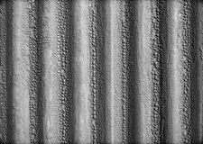 Corrugated Grunge Royalty Free Stock Images