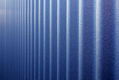 Corrugated Infinity Stock Photos