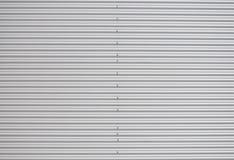 Corrugated iron Royalty Free Stock Images