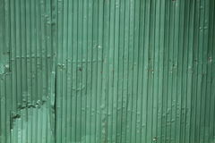 Corrugated iron Royalty Free Stock Images
