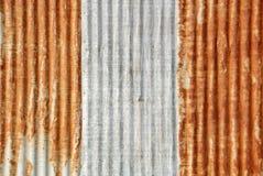 Free Corrugated Iron Royalty Free Stock Photos - 4564098