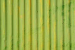 Corrugated Iron Background. Abstract Background of Corrugated Iron Sheeting Royalty Free Stock Photography