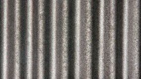Corrugated iron background Royalty Free Stock Photo