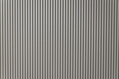 Corrugated Iron Background. A background of grey galvanized corrugated iron royalty free stock photo