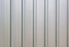 Corrugated iron Royalty Free Stock Photos
