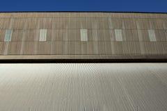 Corrugated Iron Shed Royalty Free Stock Photos
