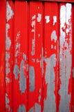 corrugated iron texture Royalty Free Stock Photos