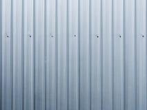 Corrugated iron Stock Images