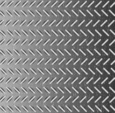 Corrugated metal. Abstract background as corrugated metal vector illustration