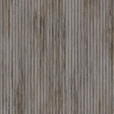 Corrugated metal. Surface with corrosion seamless texture Stock Photos