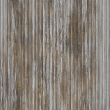 Corrugated metal. Surface with corrosion seamless texture Stock Photo