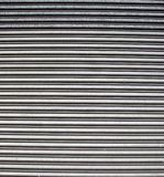 Corrugated Metal Background Royalty Free Stock Photos