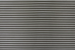 Corrugated metal. For background and texture Stock Photo