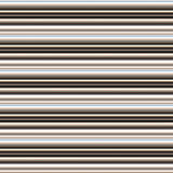 Corrugated metal (Seamless texture). A Seamless texture. It means you can place a sample side by side and repeat it infinitely or use it as material for 3D royalty free illustration