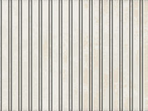 Corrugated metal stock illustration