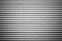 Corrugated metal texture background royalty free stock photos