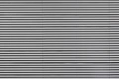 Corrugated metal texture background stock images