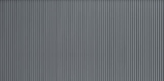 Corrugated metal wall texture. Metal texture stock photography
