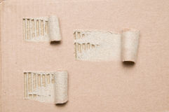 Free Corrugated Paper Royalty Free Stock Photo - 15432835