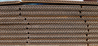 Free Corrugated Paper Stock Photography - 61590012