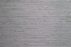 Corrugated paper background. Linear texture royalty free stock photo