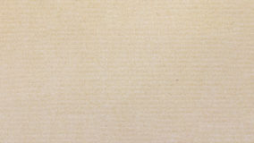 Corrugated paper cardboard texture background. Royalty Free Stock Photos