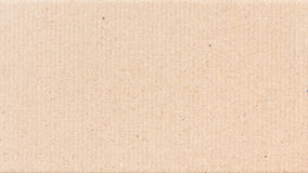 Corrugated paper cardboard texture background. Royalty Free Stock Photography