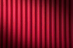 Corrugated Paper Royalty Free Stock Photography