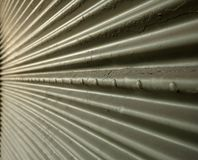 Corrugated Perspective Stock Images