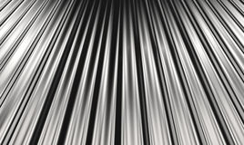 Corrugated sheet background Royalty Free Stock Image