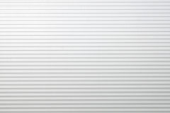 Corrugated sheet texture. Or background. High resolution color image Royalty Free Stock Images