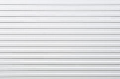 Corrugated sheet texture Stock Photo