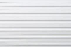 Corrugated sheet texture Stock Photo