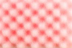 Corrugated Sponge Royalty Free Stock Images