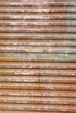 Corrugated Steel stock photos