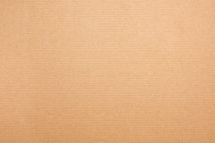 Corrugated texture. Corrugated cardboad ribs for background texture royalty free stock image