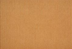 Corrugated texture Stock Photos