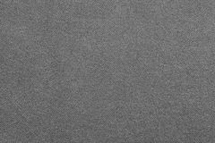 The corrugated textured design of fabric gray color Stock Image
