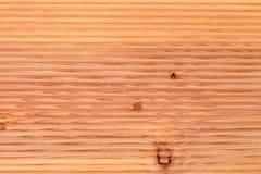 Corrugated Wood texture macro view Stock Image