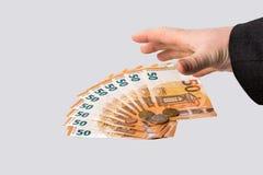 A corrupção é perigosa imagem de stock royalty free