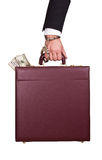 Corrupt business Stock Images