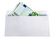 Corruption Photographie stock